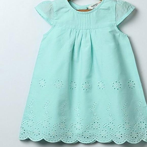 beebay Other - Beebay pastel blue dress